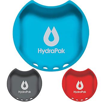 HydraPak WaterGate Wide-Mouth BPA-Free Silicone Splash Guard