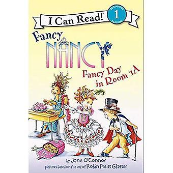 Fancy Nancy: Lust auf Tag im Raum 1-A