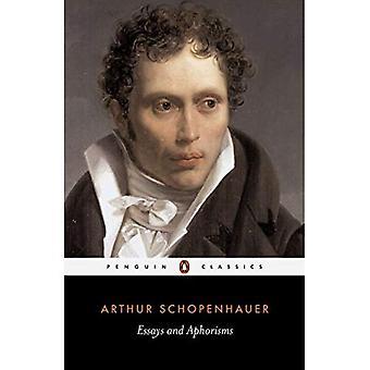 Eseje i aforyzmy (klasyczne)
