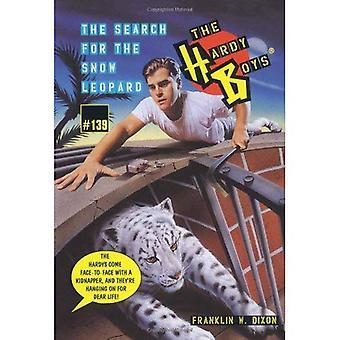 Etsi Snow Leopard (Hardy Boys)