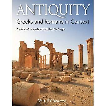 Antike: Griechen und Römer in Zusammenhang