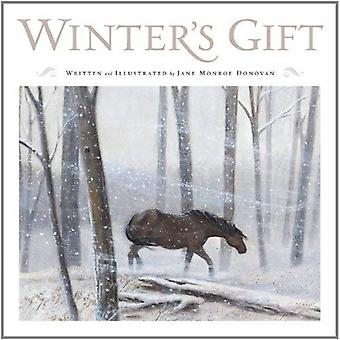 Cadeau d'hiver