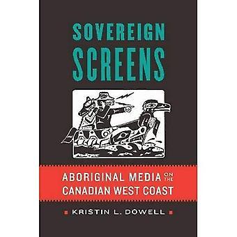 Souveräne Bildschirme: Aborigines Medien an der kanadischen Westküste