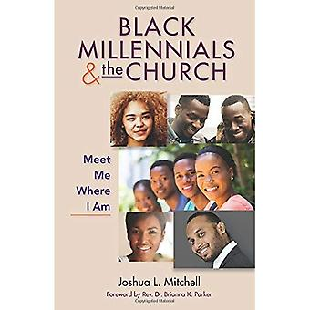 Black Millennials and the Church: Meet Me Where I Am