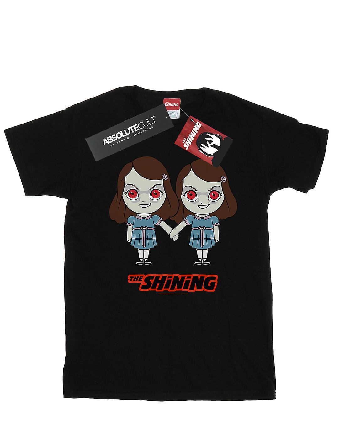 The Shining Men's Chibi Twins T-Shirt