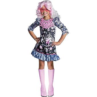 Viperine Gorgon Monster High Child Costume