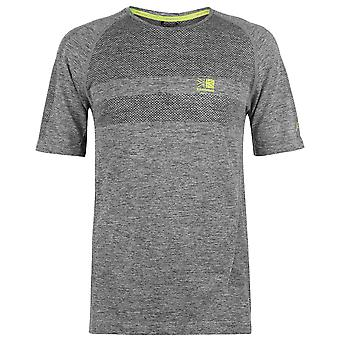 Karrimor Mens X Lite Rapid Running T Shirt Short Sleeve Crew T-Shirt Tee Top