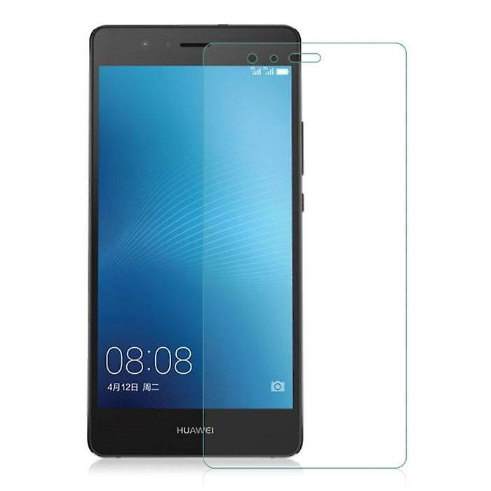 Stuff Certified® 3-Pack Screen Protector Huawei P9 Lite Tempered Glass Film