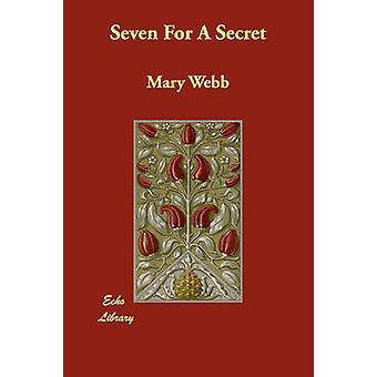 Siete para un secreto por Webb & María