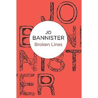 Broken Lines by Bannister & Jo