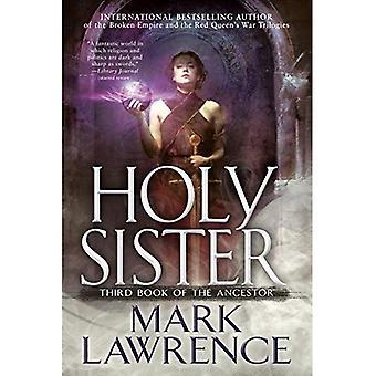 Heilige Schwester (Buch des Vorfahren)