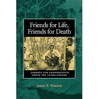 Freunde fürs Leben, Freunde für den Tod: Kohorten und Bewusstsein unter den der Lunda-Ndembu