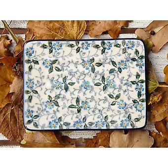 SOAP dish, 12 x 8 cm, summer wind, BSN J-1529