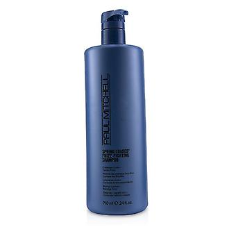 Paul Mitchell Spring Loaded frizz-combate shampoo (limpa cachos Tames frizz)-710ml/24oz