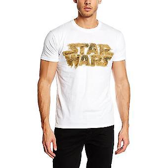 Ανδρικά T-shirt ' s Star Wars τσίου