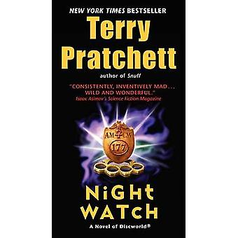 Night Watch by Terry Pratchett - 9780062307408 Book