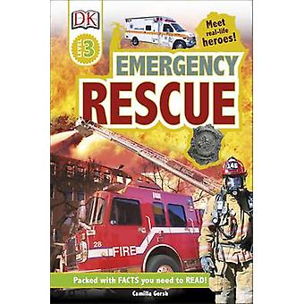 Emergency Rescue by Camilla Gersh - 9780241225080 Book
