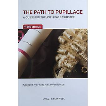 The Path to Pupillage - A Guide for the Aspiring Barrister by Georgina