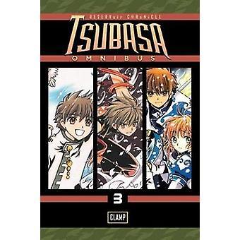 Tsubasa Omnibus by CLAMP - 9781612626642 Book