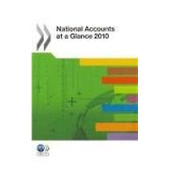 National Accounts at a Glance - 2010 - 9789264095878 Book