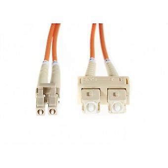 Câble optique multimode Lc-Sc Om1