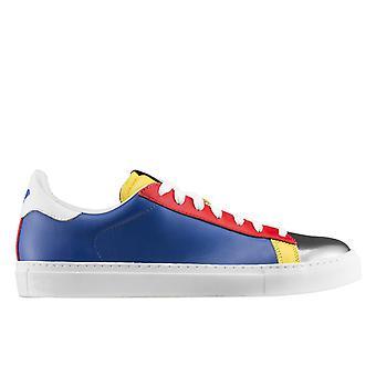 Rossignol Rnfw220 Women's Multicolor Leather Sneakers