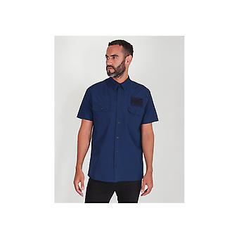 Edwin Ronin Short Sleeved Shirt