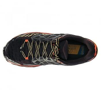 La Sportiva Helios Sr Mens Off-road Running Shoes Black/yellow