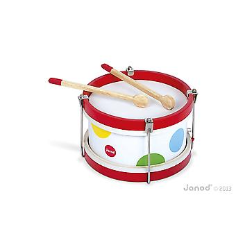 Janod confetti tambor