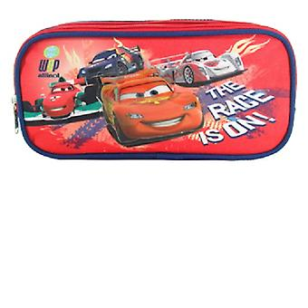 Pencil Case - Disney - Cars - The Race is On New Stationery Bag Pouch 507800