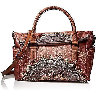 Desigual 19WAXP85 حقيبة يد المرأة 24x9x29.5 سم (B x H x T)(2)