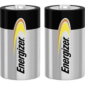 Energizer Power LR20 D batteri alkali-mangan 1,5 V 2 PC (s)