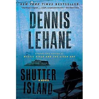 Shutter Island by Dennis Lehane - 9780061898815 Book