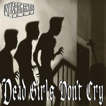 Nekromantix - Dead Girls Don't Cry [CD] USA import