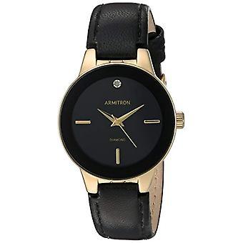 Reloj Armitron Donna Ref. 75/5410BKGPBK
