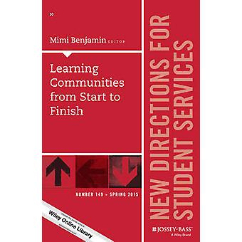 SS149 Learning Communities by SS