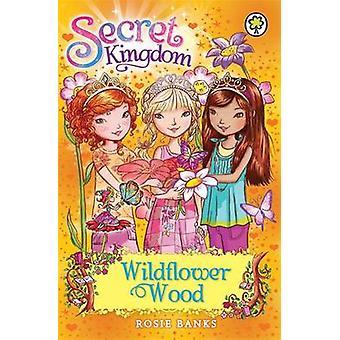 Wildflower Wood by Rosie Banks - 9781408323380 Book