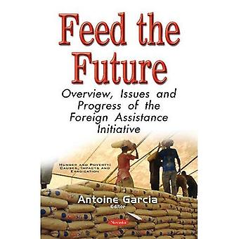 Feed the Future: Overview, Issues & Progress of the Foreign Assistance Initiative