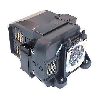 Premium Power Replacement projektor lampa för Epson ELPLP75