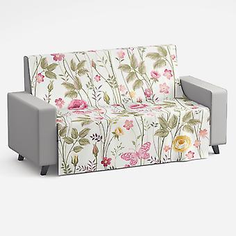 Lance do sofá de Meesoz - jardim botânico