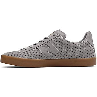 New Balance Tempus Men's Casual Sneakers, Size 11, Color Grey/Gum