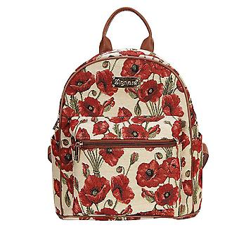Poppy casual daypack by signare tapestry / dapk-pop