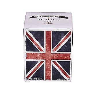 Union jack english breakfast tea 10 teabag carton
