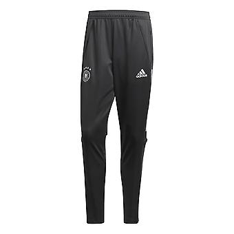 2020-2021 Germany Adidas Training Pants (Carbon)