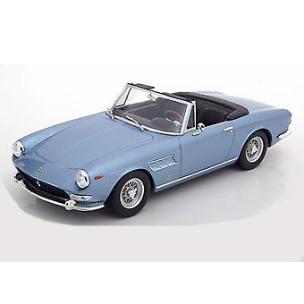 Ferrari 275 GTS Spyder Wire Spoke Wheels (1964) Diecast Model Car