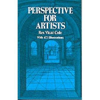 Perspective for Artists by Cole & Rex Vicat