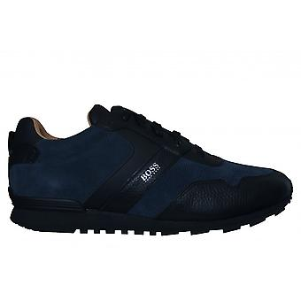 Hugo Boss Footwear Hugo Boss Men's Parkour Runn Trainers
