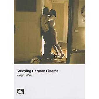 Studying German Cinema by Maggie Hoffgen - 9781906733001 Book