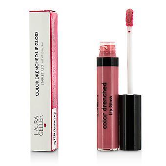 Kleur doorweekte lipgloss - #Pink Limonade 9ml/0.3oz