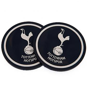 Tottenham Hotspur FC Coaster Set (Pack Of 2)